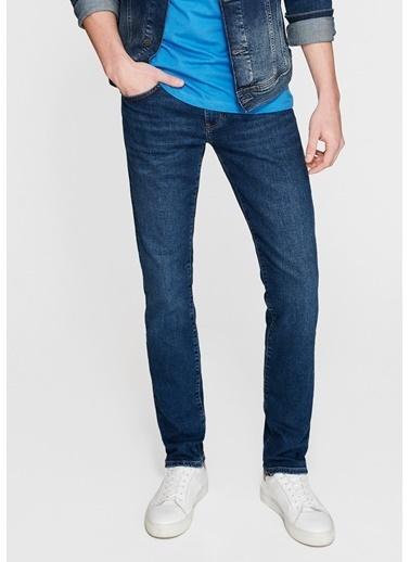 Mavi Jean Pantolon | Jake - Skinny Renkli
